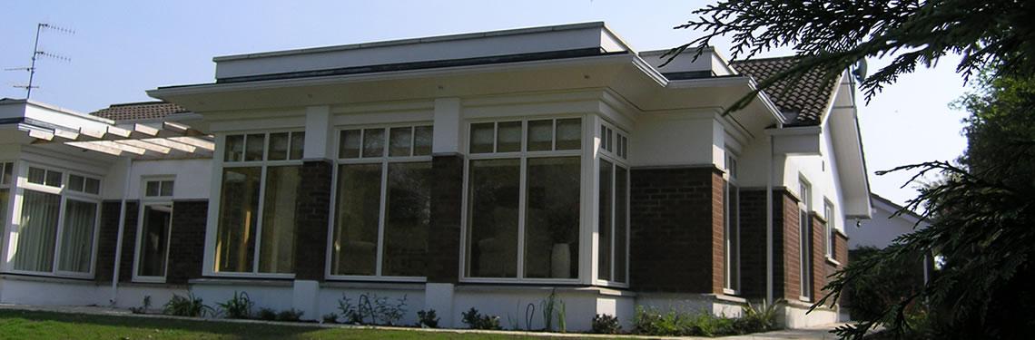 Wicklow Architect 3