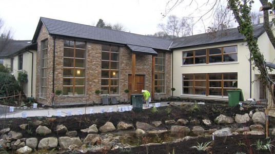 Country House, Wicklow
