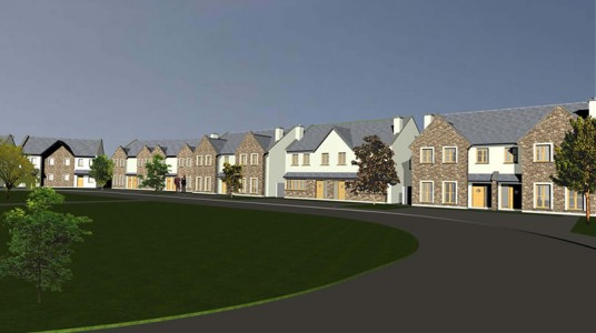 Residential Development, Davidstown