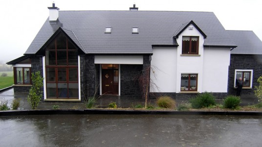 One-Off House Designs